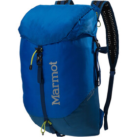 Marmot Kompressor Backpack 18l Peak Blue/Dark Sapphire